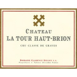 Chateau La Tour Haut Brion