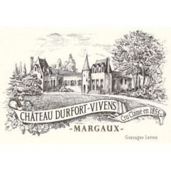 Chateau Durfort Vivens
