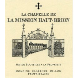 La Chapelle de La Mission Haut Brion