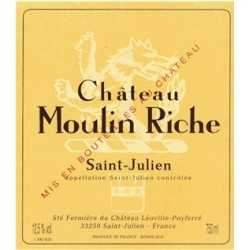 Chateau Moulin Riche