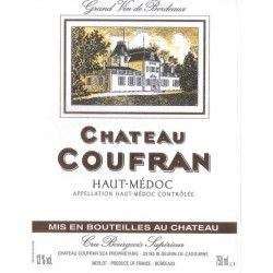 Chateau Coufran