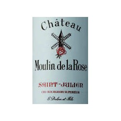Chateau Moulin de la Rose